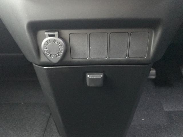 G SAII 両側電動スライドドア 禁煙車 登録済未使用車(14枚目)