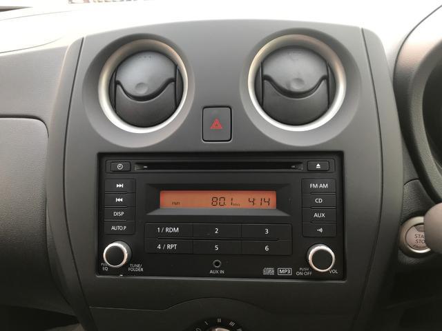 X 衝突軽減システム 純正オーディオ アイドリングストップ(14枚目)