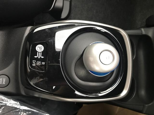 e-パワー X 衝突軽減システム 禁煙車 登録済未使用車(13枚目)
