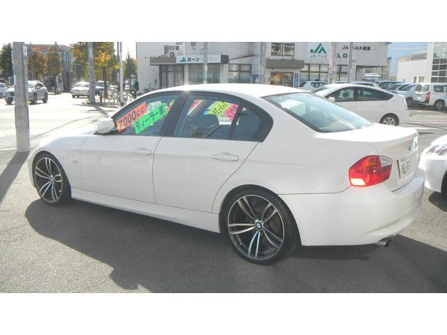 320i 19inch Low Down(6枚目)