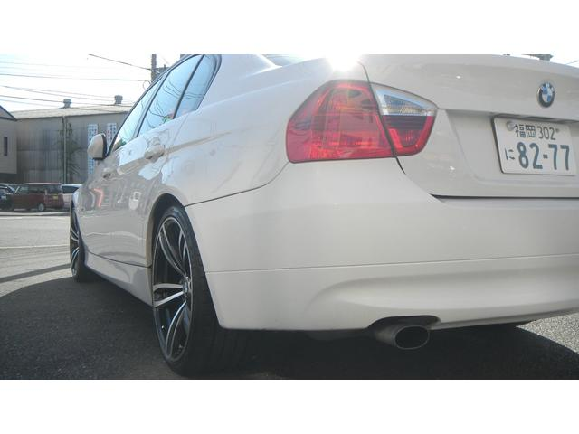 320i 19inch Low Down(7枚目)