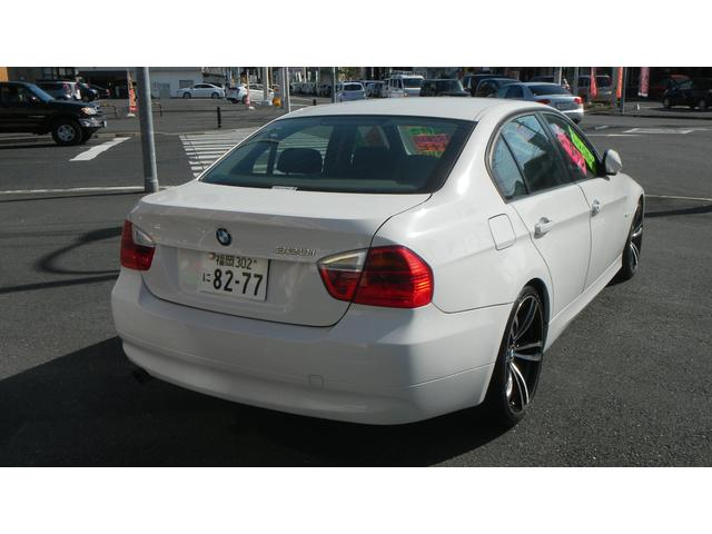 320i 19inch Low Down(10枚目)