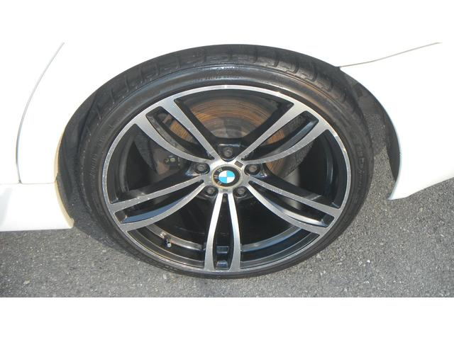 320i 19inch Low Down(15枚目)