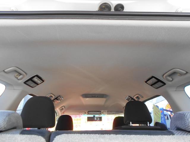 アエラス 車検令和3年7月 純正HDDナビ DVD再生 バックカメラ ETC パワースライドドア LEXUS SC純正18inchアルミホイール ローダウン RS-R Ti2000 調整式スタビリンクロット(26枚目)
