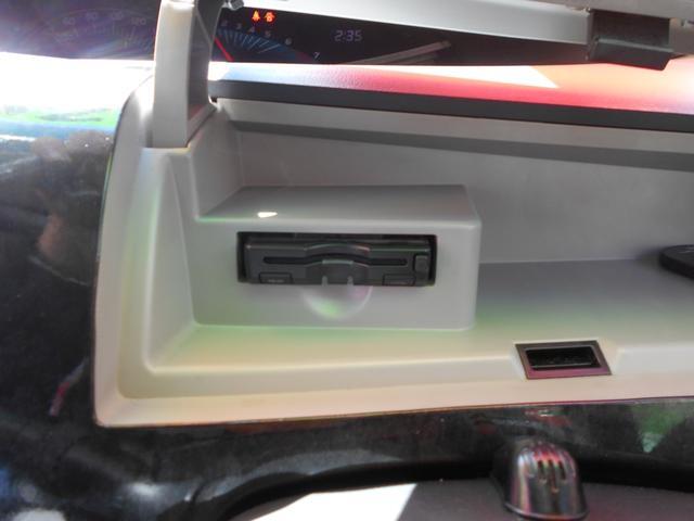 アエラス 車検令和3年7月 純正HDDナビ DVD再生 バックカメラ ETC パワースライドドア LEXUS SC純正18inchアルミホイール ローダウン RS-R Ti2000 調整式スタビリンクロット(33枚目)