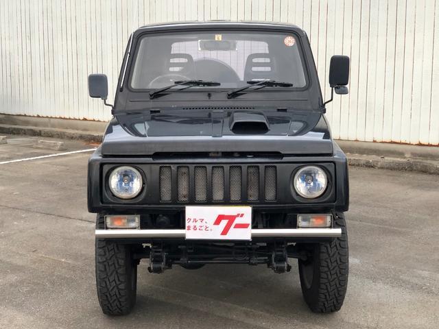 ワイルドウインドリミテッド 4WD 高低二段切替式 ターボ(2枚目)