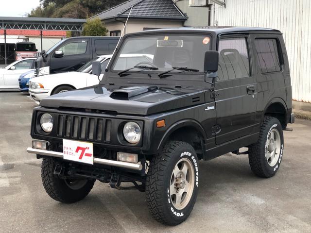 ワイルドウインドリミテッド 4WD 高低二段切替式 ターボ(3枚目)