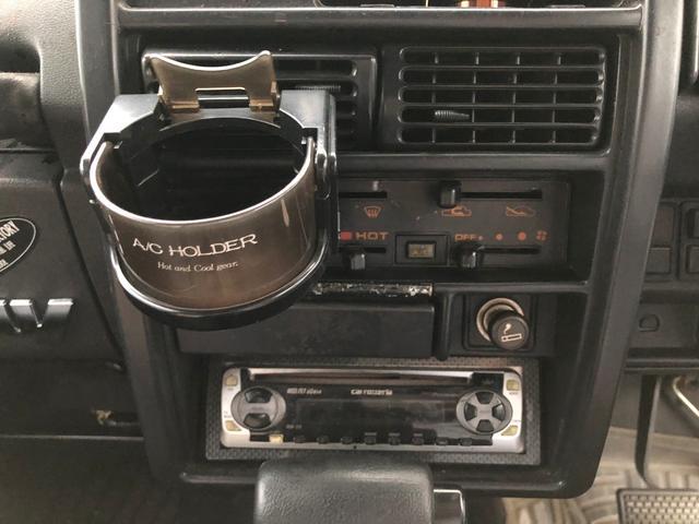ワイルドウインドリミテッド 4WD 高低二段切替式 ターボ(12枚目)