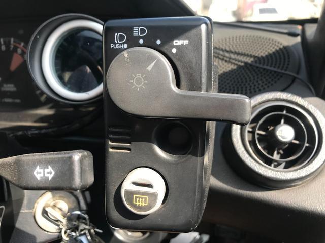 Gリミテッド スーパーチャージャー 全塗装済み・社外15インチAW・社外エアロ・HKSマフラー&エアクリーナー・社外ハンドル・パワーウィンドウ・エアコン・5速マニュアル(19枚目)