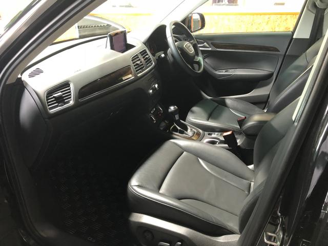 「アウディ」「Q3」「SUV・クロカン」「福岡県」の中古車13