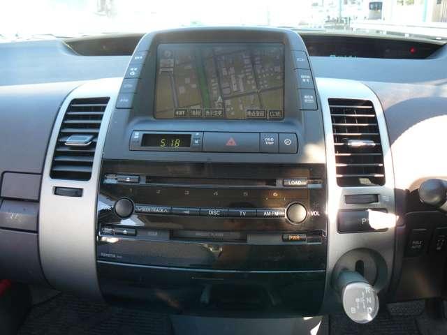 トヨタ プリウス G 2年保証 ナビ Bカメラ ETC クルコン