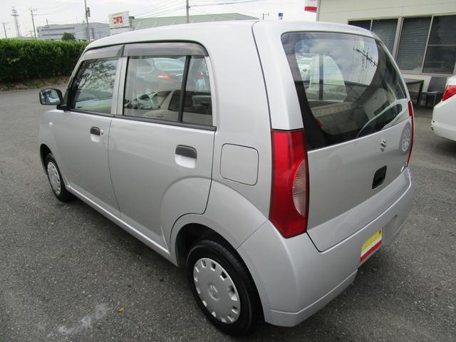 「スズキ」「アルト」「軽自動車」「佐賀県」の中古車5