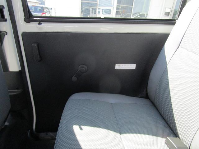 DX 低床 両側スライドドア SDナビ ワンセグTV Bluetooth CD ETC タイミングチェーン(45枚目)