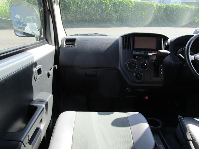 DX 低床 両側スライドドア SDナビ ワンセグTV Bluetooth CD ETC タイミングチェーン(70枚目)