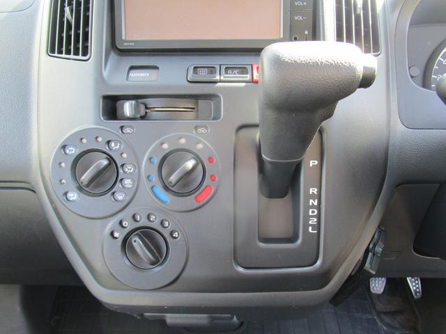 DX 低床 両側スライドドア SDナビ ワンセグTV Bluetooth CD ETC タイミングチェーン(77枚目)