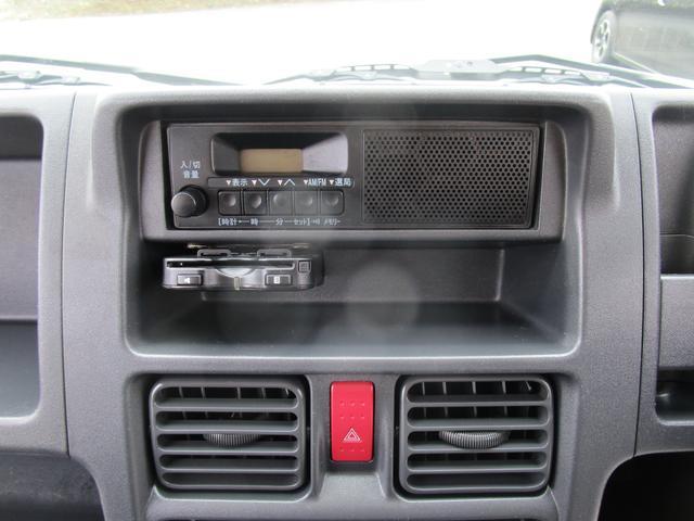 KCエアコン・パワステ KCエアコン・パワステ 運転席エアバック ETC AM・FMラジオ フロントAT タイミングチェーン(18枚目)