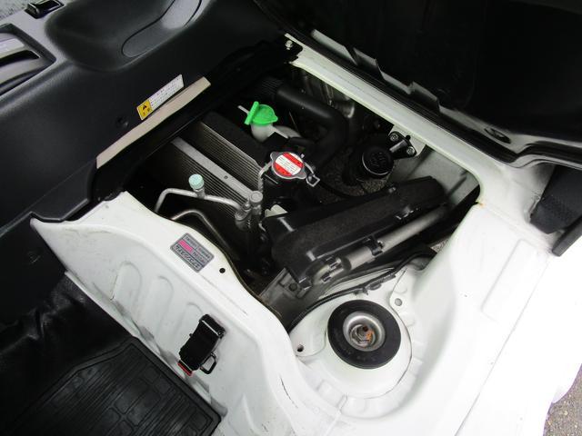 KCエアコン・パワステ KCエアコン・パワステ 運転席エアバック ETC AM・FMラジオ フロントAT タイミングチェーン(19枚目)