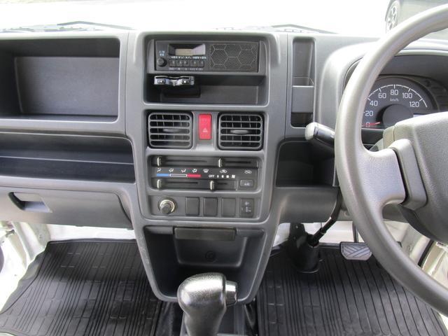 KCエアコン・パワステ KCエアコン・パワステ 運転席エアバック ETC AM・FMラジオ フロントAT タイミングチェーン(67枚目)