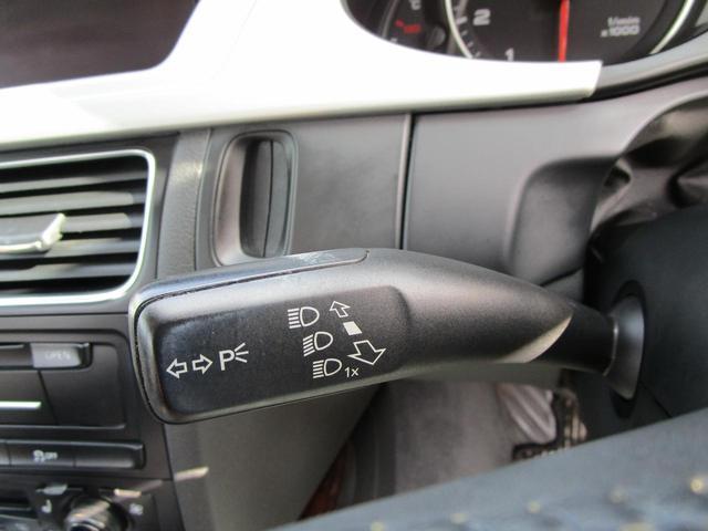 1.8TFSI 黒革シート ターボ 純正HDDナビ フルセグTV DVD再生 CD SD バックカメラ ETC HID コーナーセンサー スマートキー プッシュスタート ウインカーミラー シートヒーター 電動シート(64枚目)
