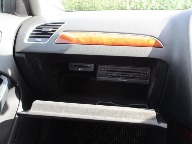 1.8TFSI 黒革シート ターボ 純正HDDナビ フルセグTV DVD再生 CD SD バックカメラ ETC HID コーナーセンサー スマートキー プッシュスタート ウインカーミラー シートヒーター 電動シート(72枚目)