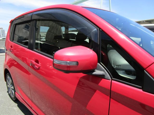 ハイウェイスター G アラウンドビューモニター アイドリングストップ インテリジェントキー プッシュスタート 純正メモリーナビ フルセグ DVD再 Bluetooth ベンチシート 電動ウィンカーミラー タイミングチェーン(40枚目)