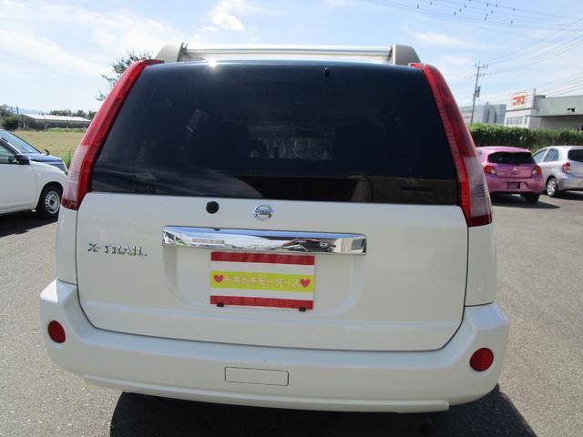 X 4WD 後期 防水レザーシート SDナビ ワンセグTV CD ETC スマートキー 電動格納ミラー 純正17インチアルミホイール シートヒーター フォグランプ タイミングチェーン PWウィンドウ(29枚目)