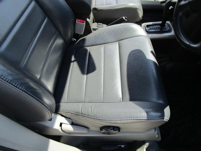 X 4WD 後期 防水レザーシート SDナビ ワンセグTV CD ETC スマートキー 電動格納ミラー 純正17インチアルミホイール シートヒーター フォグランプ タイミングチェーン PWウィンドウ(44枚目)