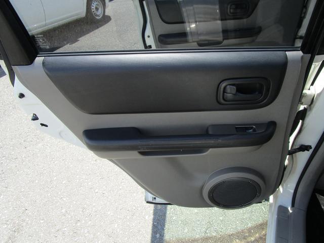 X 4WD 後期 防水レザーシート SDナビ ワンセグTV CD ETC スマートキー 電動格納ミラー 純正17インチアルミホイール シートヒーター フォグランプ タイミングチェーン PWウィンドウ(50枚目)
