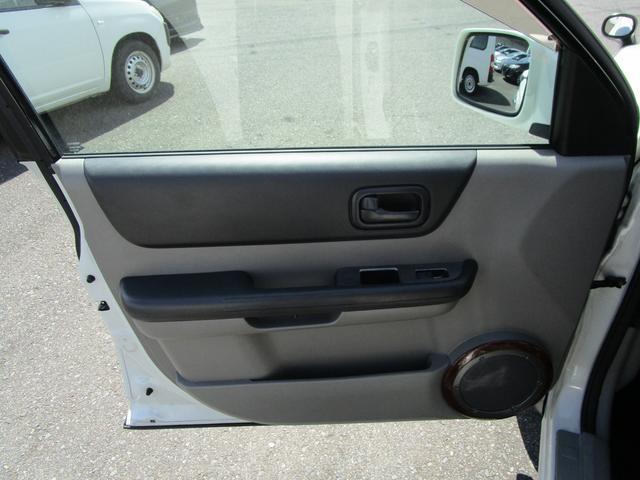 X 4WD 後期 防水レザーシート SDナビ ワンセグTV CD ETC スマートキー 電動格納ミラー 純正17インチアルミホイール シートヒーター フォグランプ タイミングチェーン PWウィンドウ(54枚目)