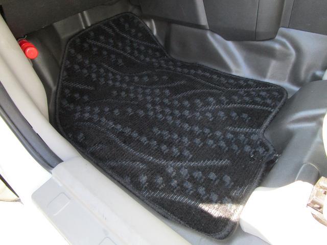 X 4WD 後期 防水レザーシート SDナビ ワンセグTV CD ETC スマートキー 電動格納ミラー 純正17インチアルミホイール シートヒーター フォグランプ タイミングチェーン PWウィンドウ(56枚目)