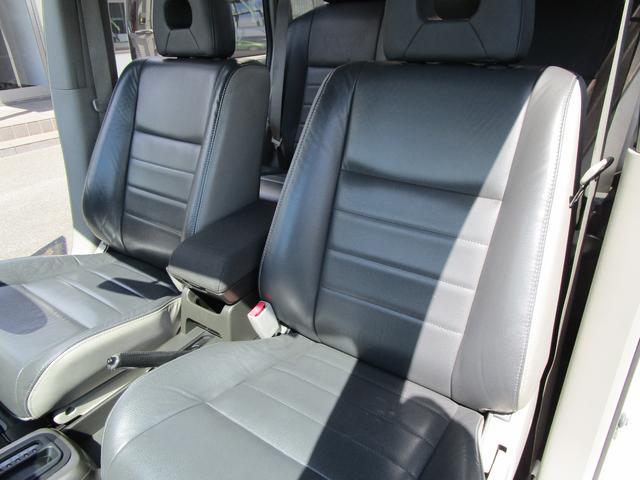 X 4WD 後期 防水レザーシート SDナビ ワンセグTV CD ETC スマートキー 電動格納ミラー 純正17インチアルミホイール シートヒーター フォグランプ タイミングチェーン PWウィンドウ(58枚目)