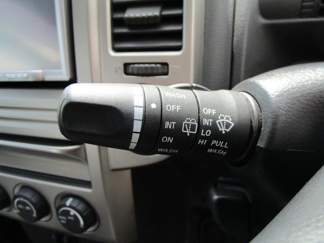 X 4WD 後期 防水レザーシート SDナビ ワンセグTV CD ETC スマートキー 電動格納ミラー 純正17インチアルミホイール シートヒーター フォグランプ タイミングチェーン PWウィンドウ(71枚目)