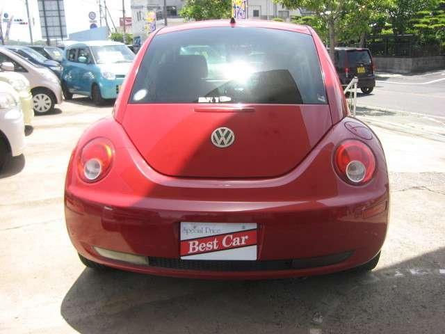 「フォルクスワーゲン」「VW ニュービートル」「クーペ」「福岡県」の中古車3