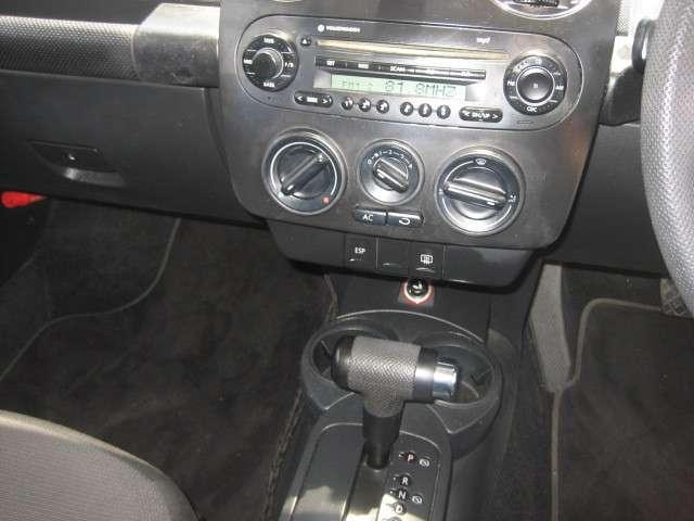 「フォルクスワーゲン」「VW ニュービートル」「クーペ」「福岡県」の中古車11