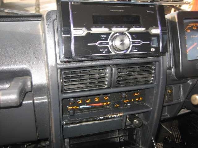 ワイルドウインドリミテッド 4WD レザー調シートカバー社外(15枚目)