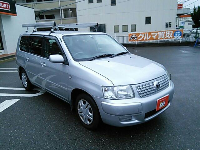 「トヨタ」「サクシードワゴン」「ステーションワゴン」「福岡県」の中古車5