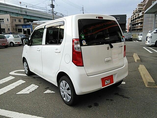 「スズキ」「ワゴンR」「軽自動車」「福岡県」の中古車17