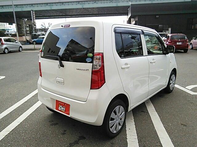 「スズキ」「ワゴンR」「軽自動車」「福岡県」の中古車18