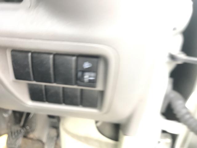 エアコン 5速MT 軽バン 両側スライドドア PS(16枚目)