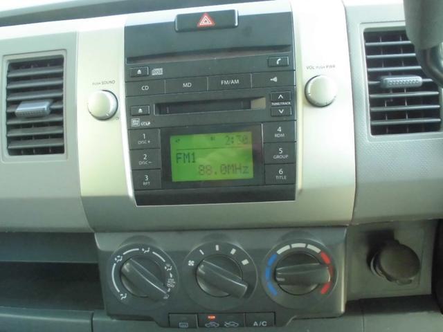 FX-Sリミテッド 14AW キーレス 盗難防止装置(15枚目)