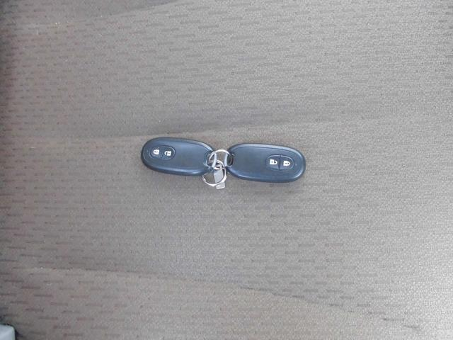 E 両側スライドドア スマートキー 盗難防止装置(20枚目)
