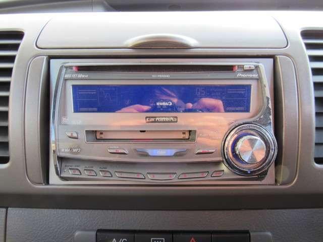 VS CD/MDデッキ ETC フルエアロ ベンチシート(14枚目)