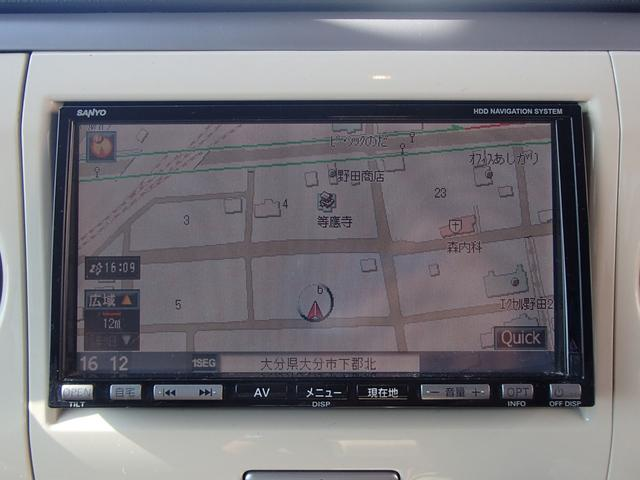 X HDDナビ ワンセグ スマートキー CD可 ベンチシート(17枚目)