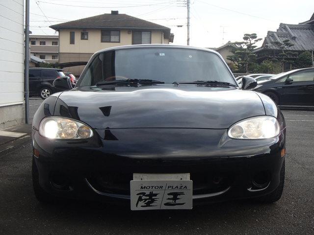 「マツダ」「ロードスター」「オープンカー」「大分県」の中古車3