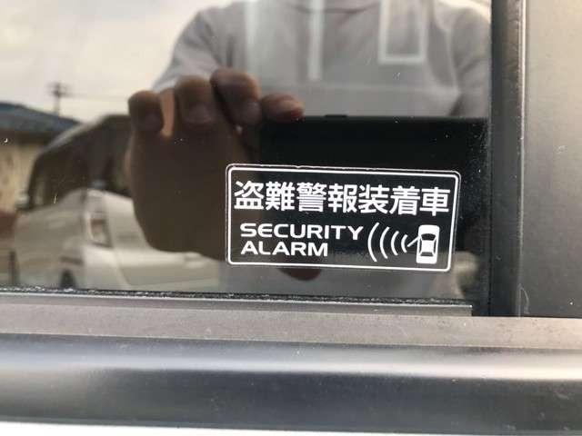 S キーレス 盗難防止付き(18枚目)