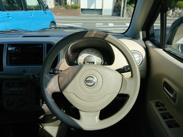 「日産」「モコ」「コンパクトカー」「福岡県」の中古車16