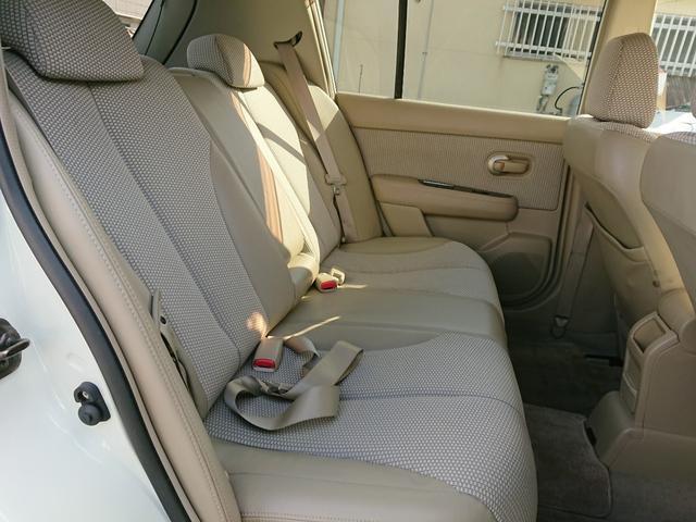 「日産」「ティーダ」「コンパクトカー」「福岡県」の中古車10