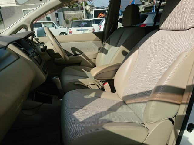 「日産」「ティーダ」「コンパクトカー」「福岡県」の中古車12