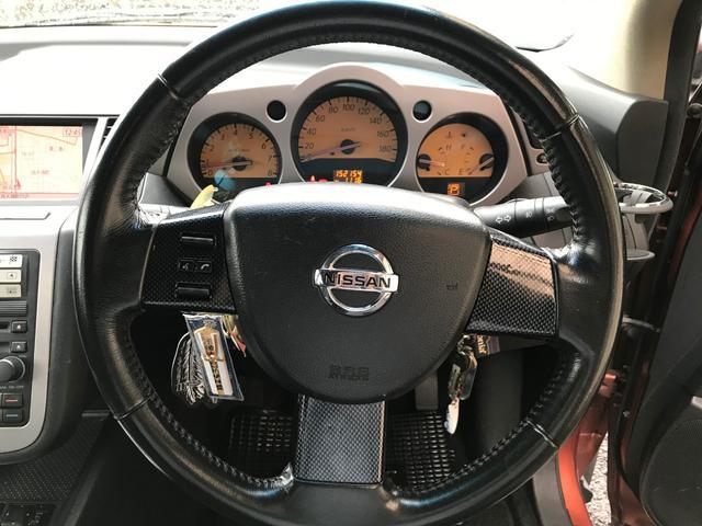 「日産」「ムラーノ」「SUV・クロカン」「福岡県」の中古車25