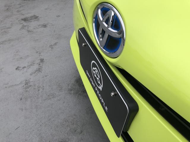 S プッシュスタート 禁煙車 ワンオーナー LED(8枚目)